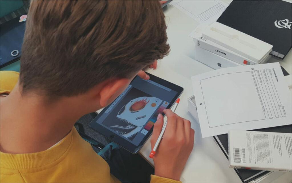 "agilimo Pilotprojekt ""Digitale Schule"" - Bilanz nach 12 Monaten"