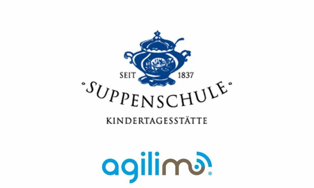 Das Suppenschule iPhone - mit Mobility für den guten Zweck von agilimo Consulting GmbH
