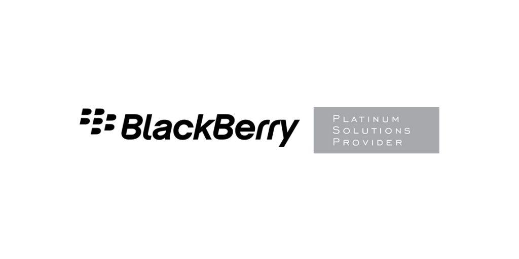 agilimo ist Partner von Blackberry